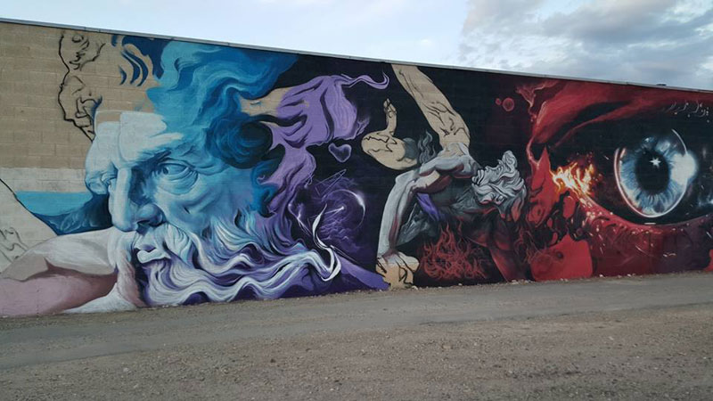 100 ft mural salt lake city utah by SRIL shae petersen (3)