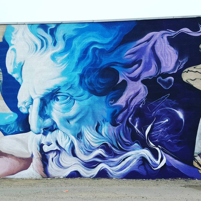 100 ft mural salt lake city utah by SRIL shae petersen (4)
