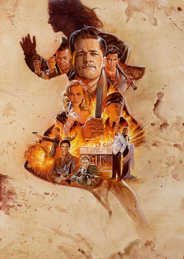 101 Textless Movie Posters 171 Twistedsifter
