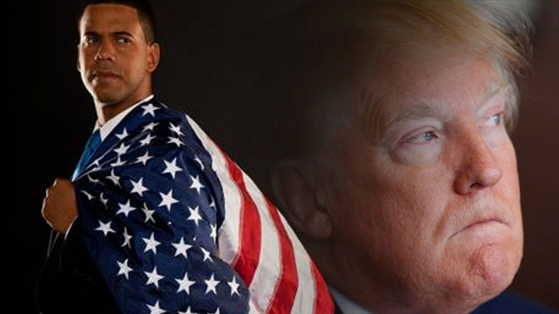 Barack Obama – Back to Back (Donald Trump Diss)