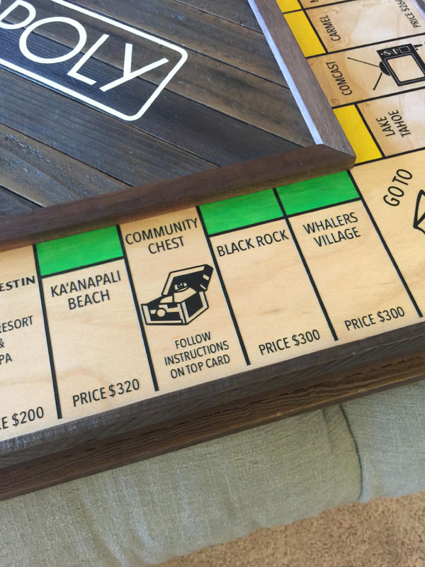 Guy Proposes With Romantic Custom Monopoly Board (15)