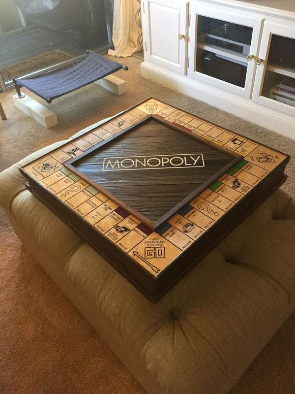 Guy Proposes With Romantic Custom Monopoly Board (5)