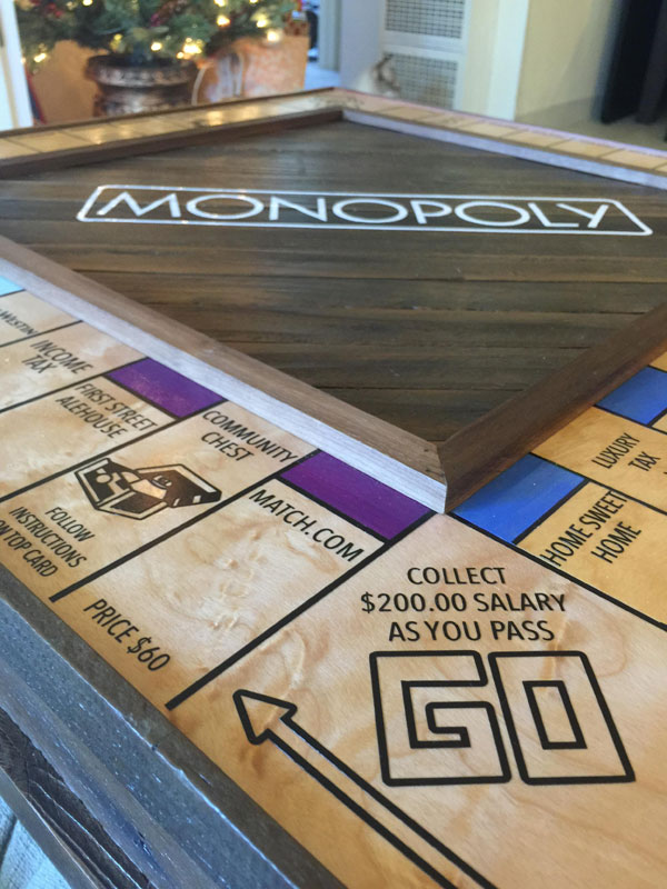 Guy Proposes With Romantic Custom Monopoly Board (6)