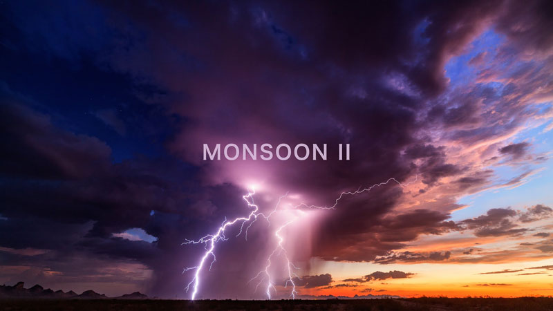 monsoon II storm-timelapse-by-mike-olbinski