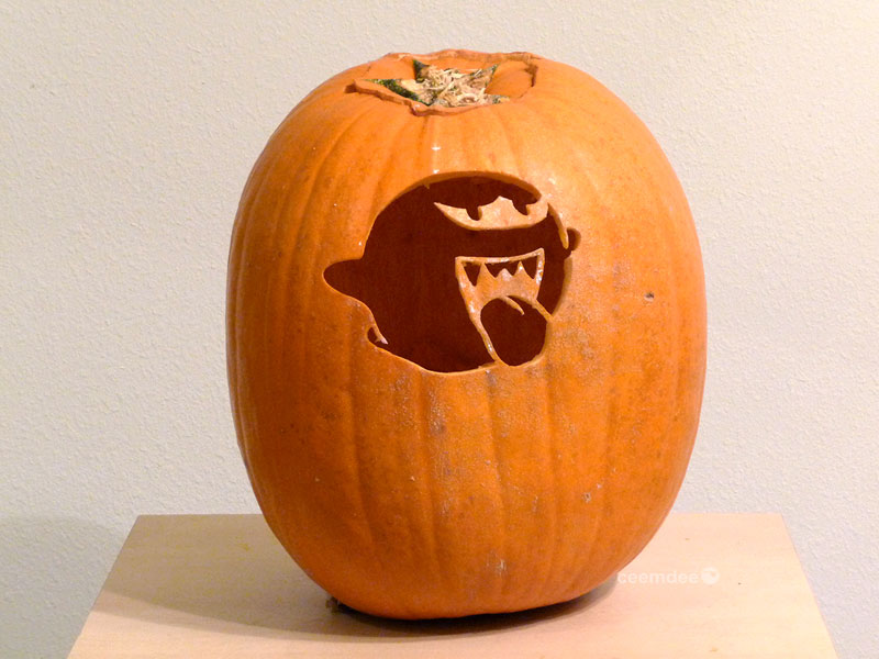 pumpkin art by ceemdee on deviantart (8)