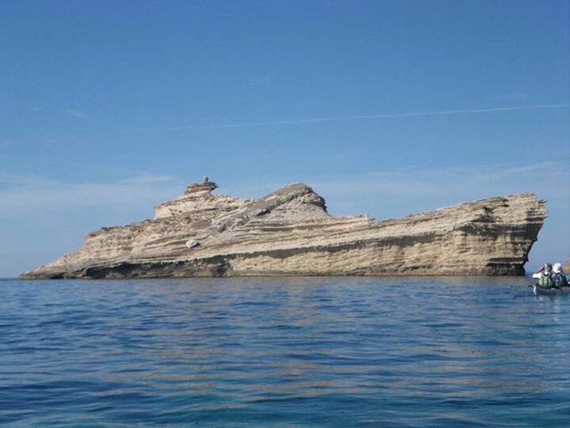 Picture of the Day: This ShipRocks