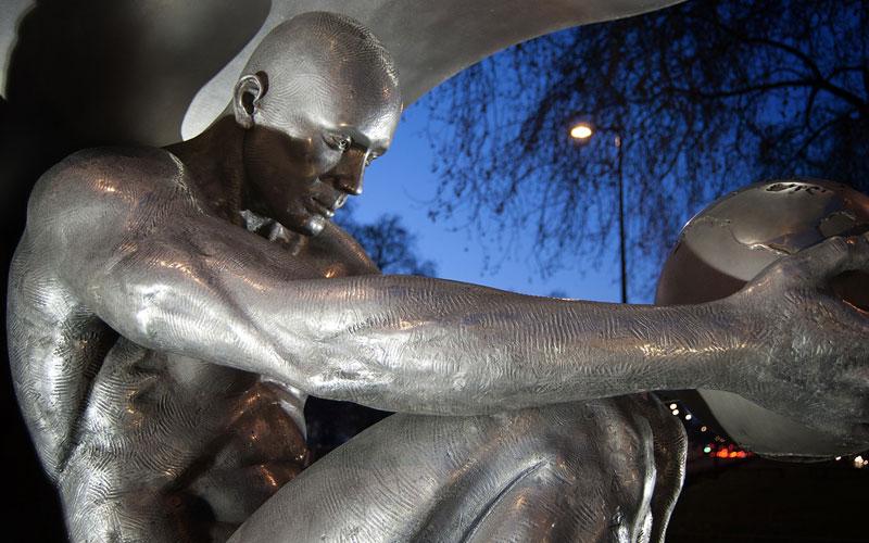 sculptures by lorenzo quinn artist (12)