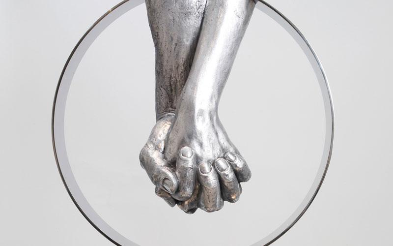 sculptures by lorenzo quinn artist (6)