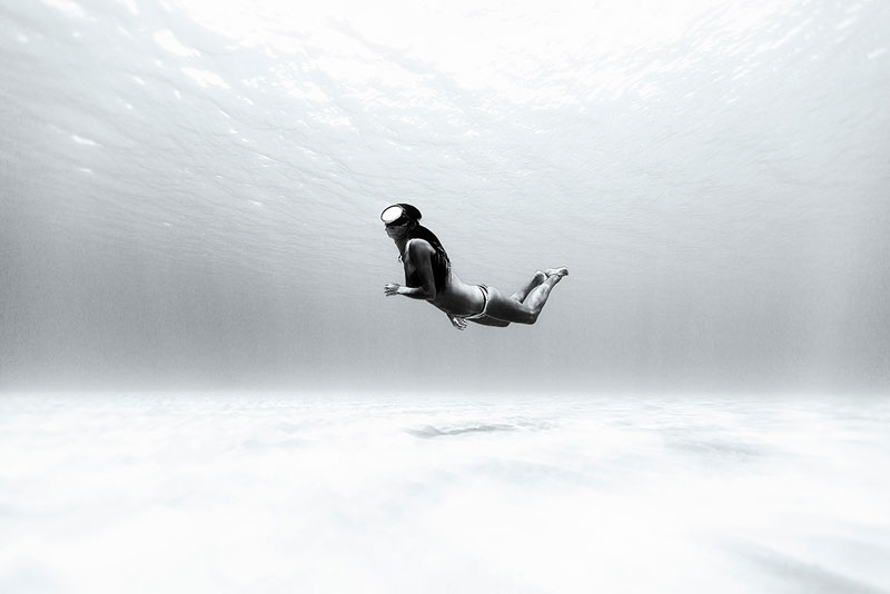 underwater portraits by 27MM (1)