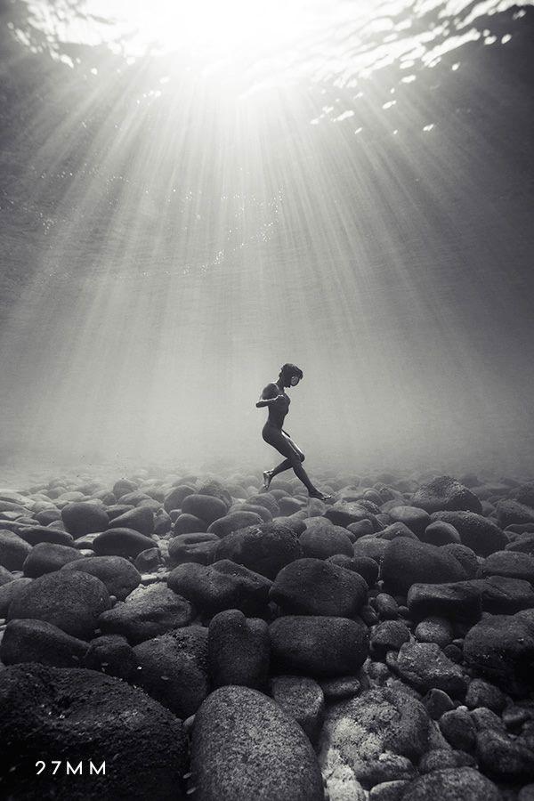 underwater portraits by 27MM (1)