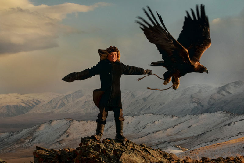 eagle hunters of mongolia by asher svidensky (2)
