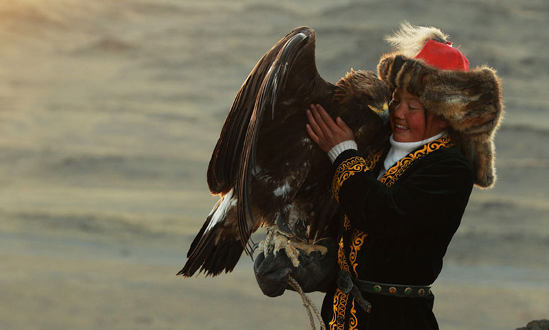 eagle hunters of mongolia by asher svidensky (4)