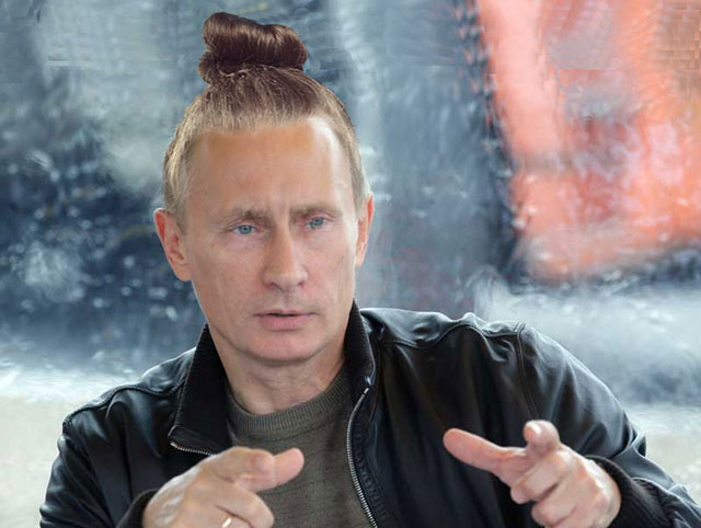 if politicians had man buns (2)