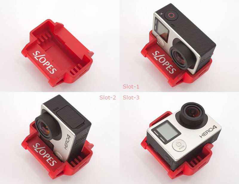 slopes Stand Lets You Put Your GoPro Into 20 Different Positions (6)