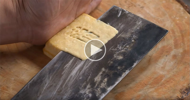 Chinese Chef S Knife Skills 171 Twistedsifter