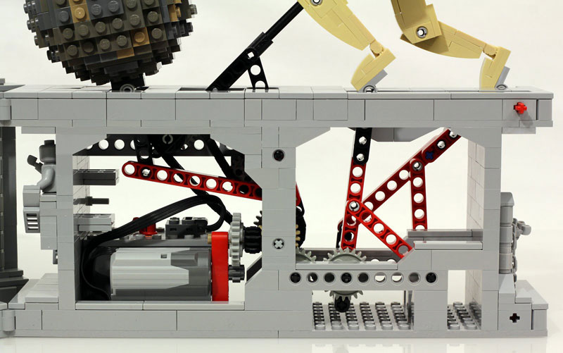 lego sisyphus by jk brickworks jason allemann (3)
