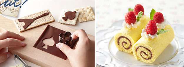 Meanwhile in Japan, You Can Get Individual Slices of Chocolate (2)