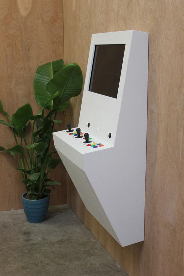 Polycade Gives Arcade Classisc a Modern Facelift (6)