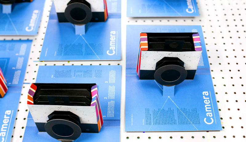 pop up camera book by kelli anderson (2)