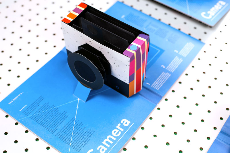 pop up camera book by kelli anderson (3)