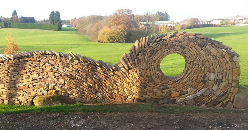 Johnny Clasper's Stoneworks are Works of Art (15Photos)