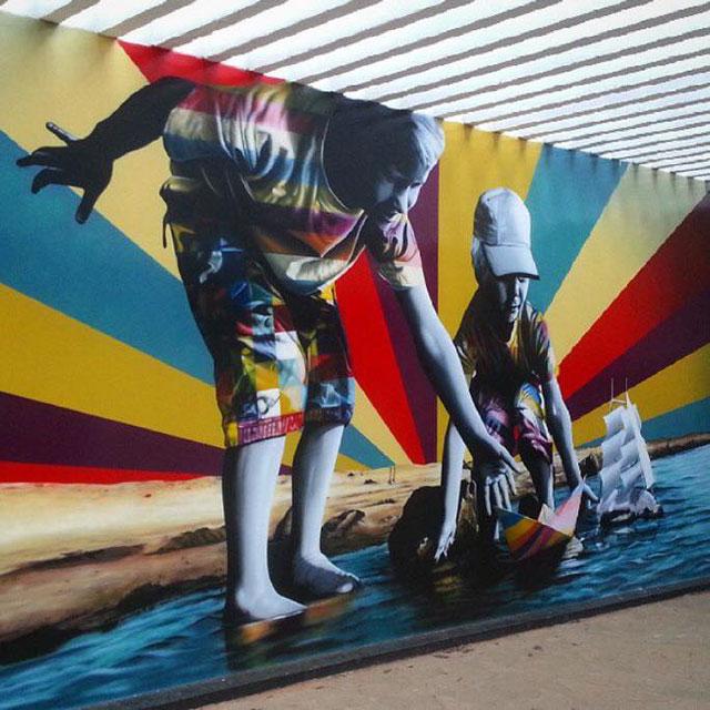 street art portraits by eduardo kobra (1)