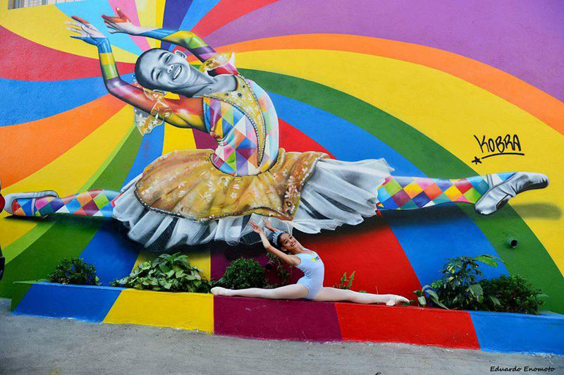 street art portraits by eduardo kobra (10)