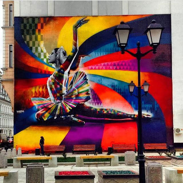 street art portraits by eduardo kobra (4)
