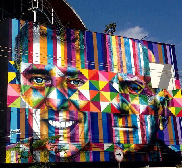 street art portraits by eduardo kobra (6)