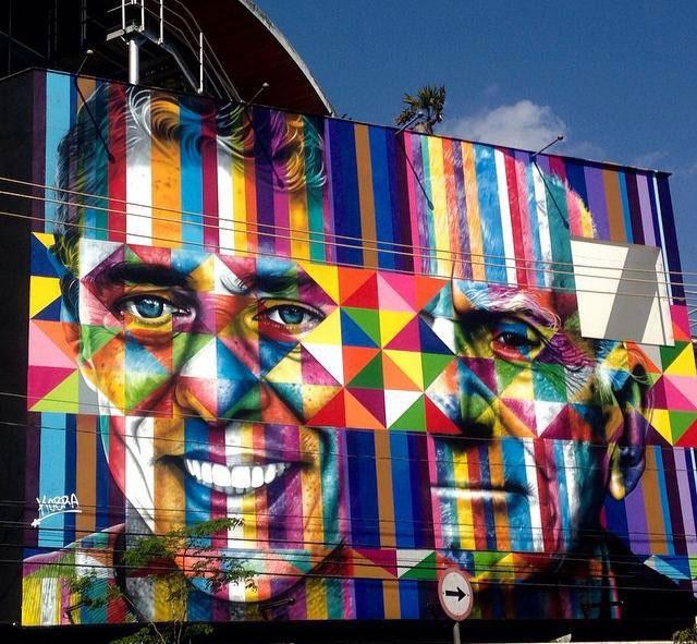 street art portraits by eduardo kobra (6)