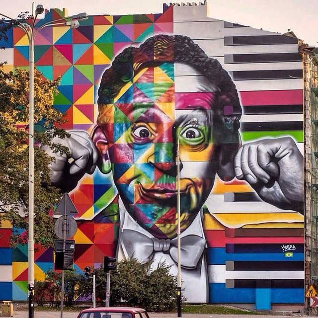 street art portraits by eduardo kobra (8)