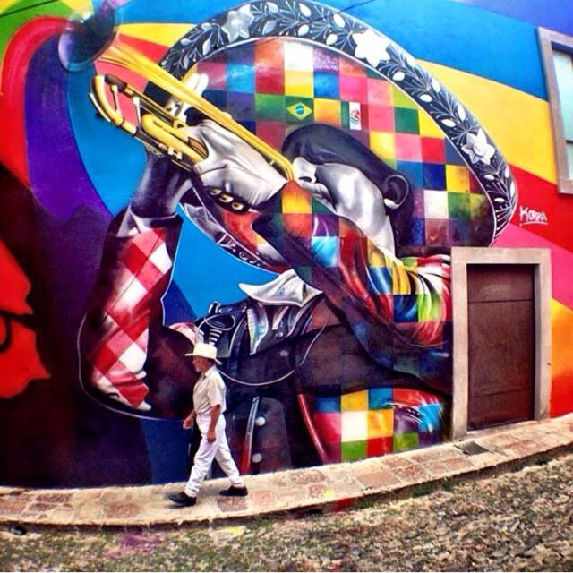 street art portraits by eduardo kobra (9)