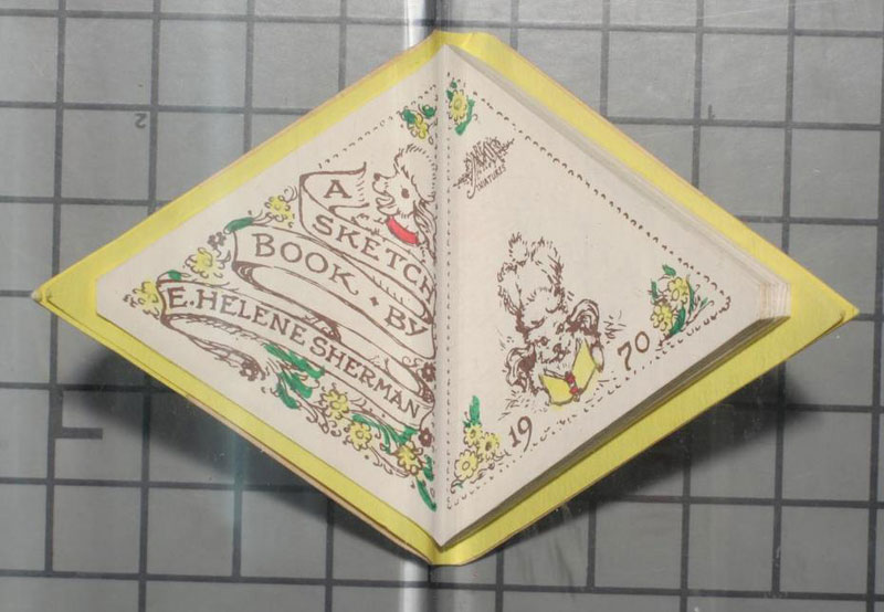 unt library miniature book collection (21)