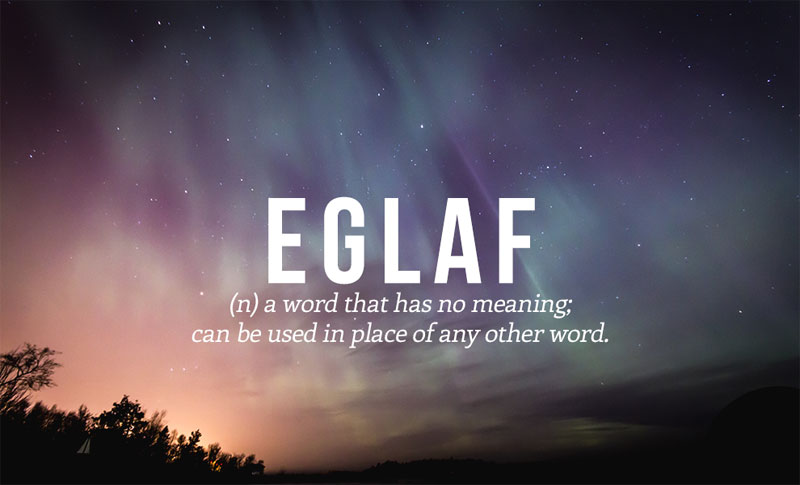 17 Words the English Language Needs to Add to its Lexicon (5)