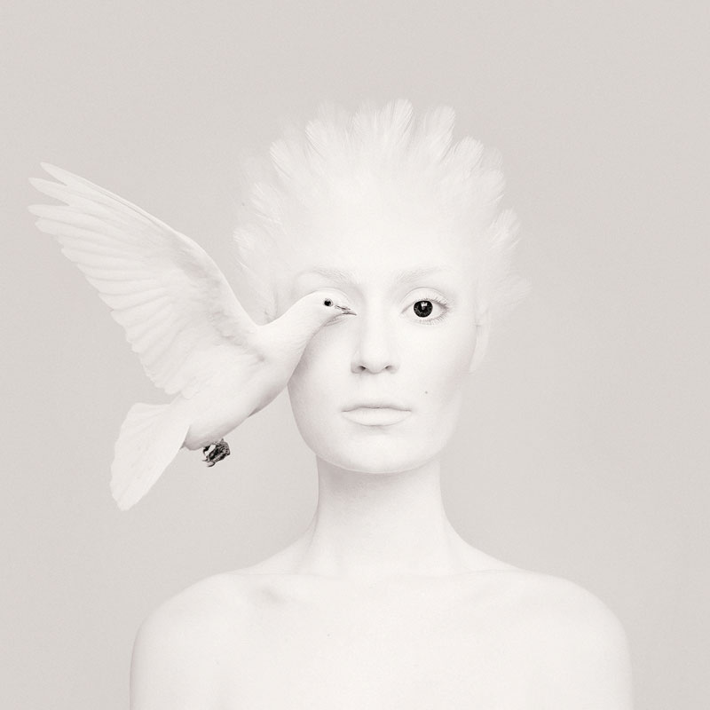 animeyed self portraits by flora borsi (1)
