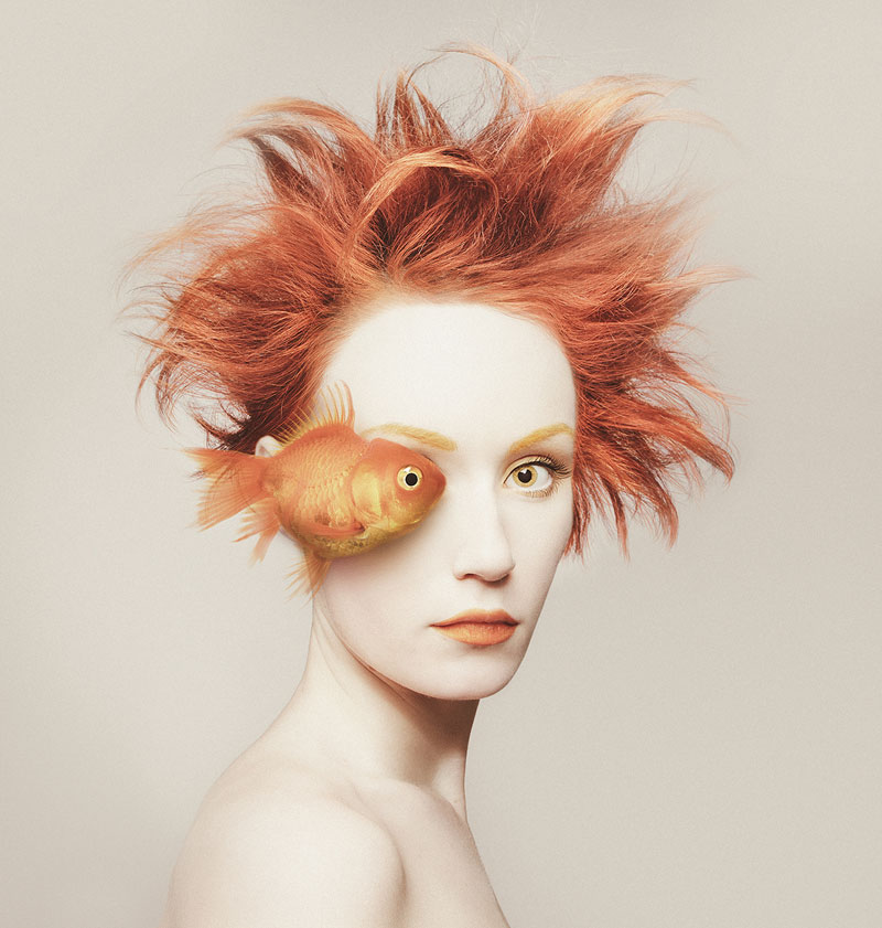 animeyed self portraits by flora borsi (3)