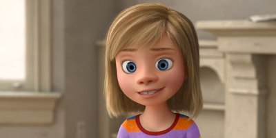 Pixar's Inside Out With All of the Inside Scenes EditedOut