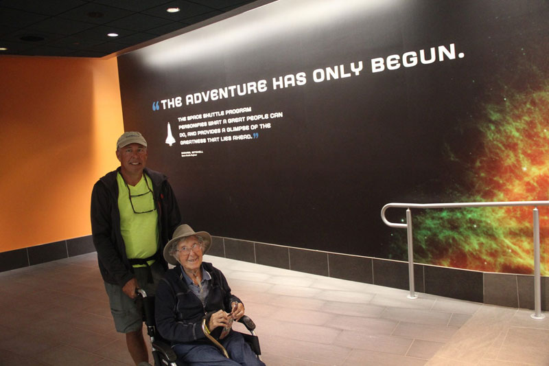 90-Year-Old Woman Chooses Epic Road Trip With Family Over Cancer Treatment (12)
