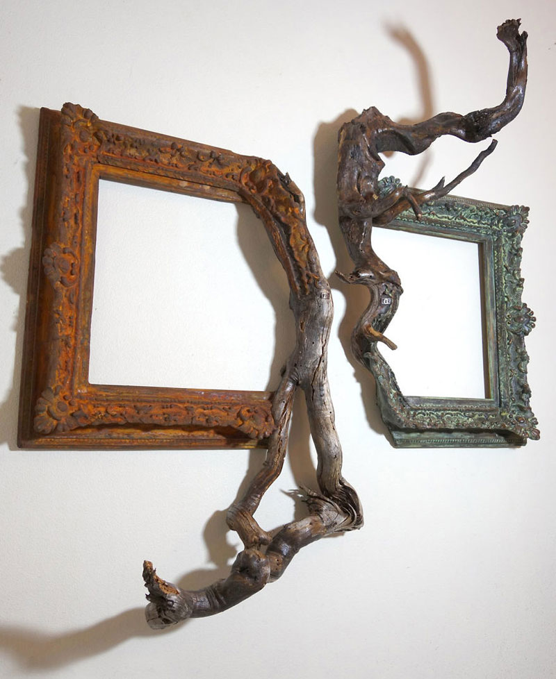 darryl-cox-Fusion-Frames-NW-fallen-branches-melded-with-old-frames ...