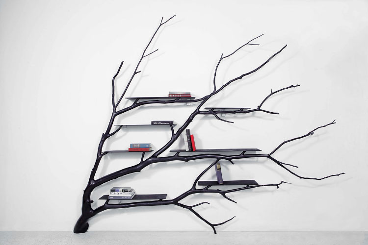 furniture made from fallen branches by sebastian errazuriz (1)