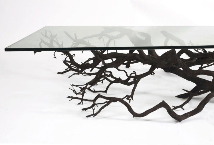 furniture made from fallen branches by sebastian errazuriz (5)