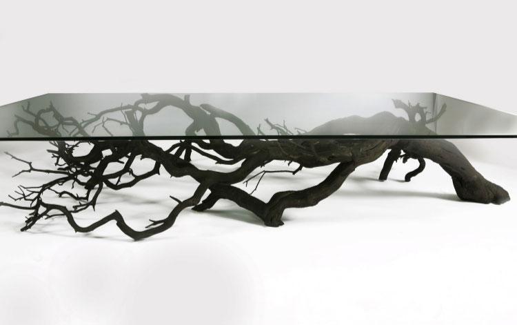 furniture made from fallen branches by sebastian errazuriz (8)