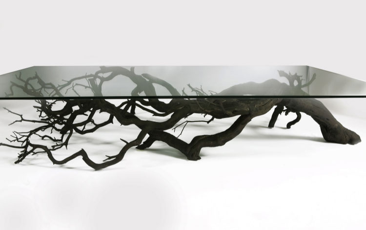 furniture made from fallen branches by sebastian errazuriz (8)