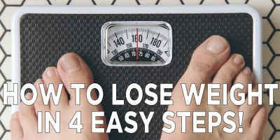 This How To Video on Losing Weight Takes a Really UnexpectedTurn