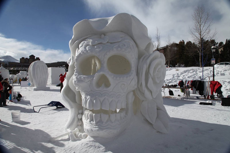 international snow sculpting championships 2016 breckenridge colorado (13)