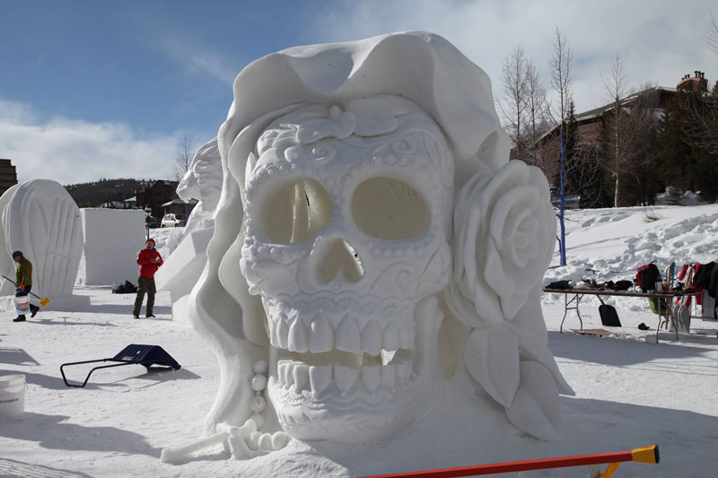 international snow sculpting championships 2016 breckenridge colorado (15)