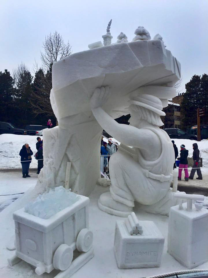 international snow sculpting championships 2016 breckenridge colorado (7)
