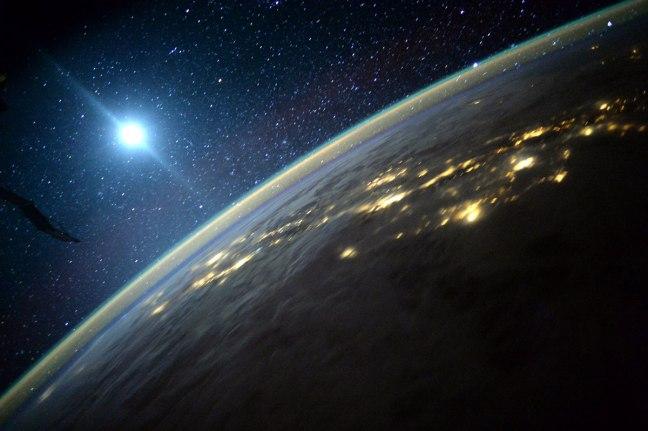 mejores fotografías de año en el espacio de la NASA Scott Kelly (12)