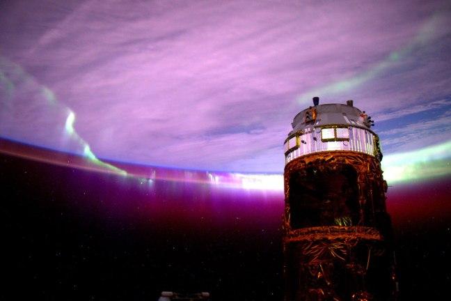 mejores fotografías de año en el espacio de la NASA Scott Kelly (16)