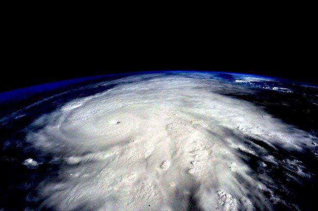 mejores fotografías de año en el espacio de la NASA Scott Kelly (21)